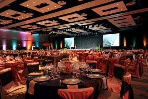 Ballroom at Phoenix Convention Center